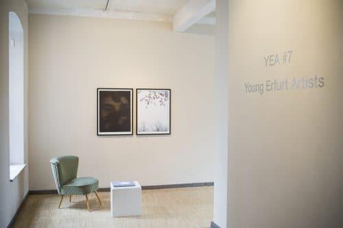 Ausstellungseinladung
